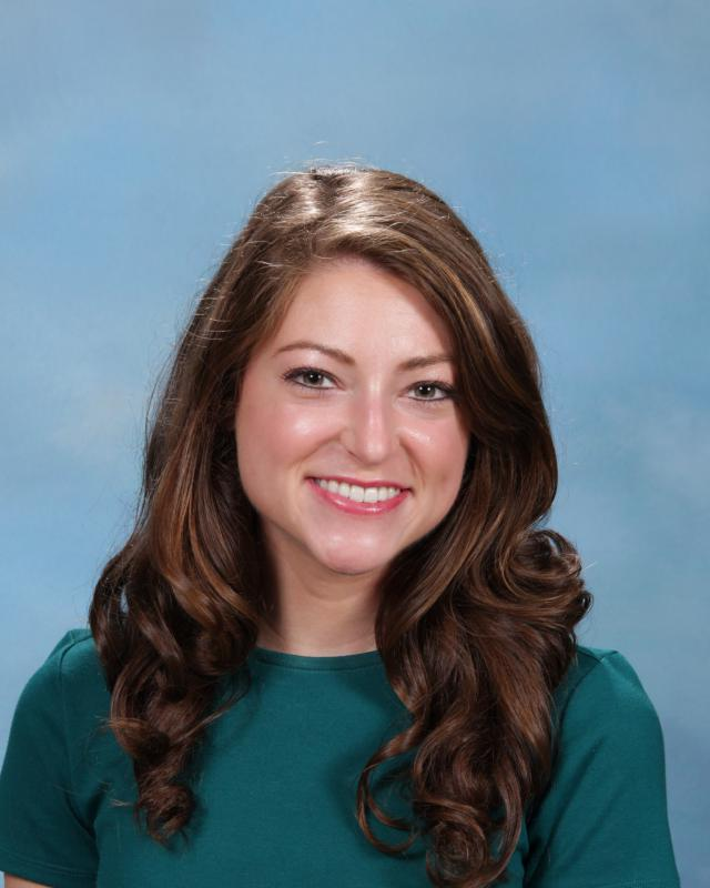 Meredith Singletary