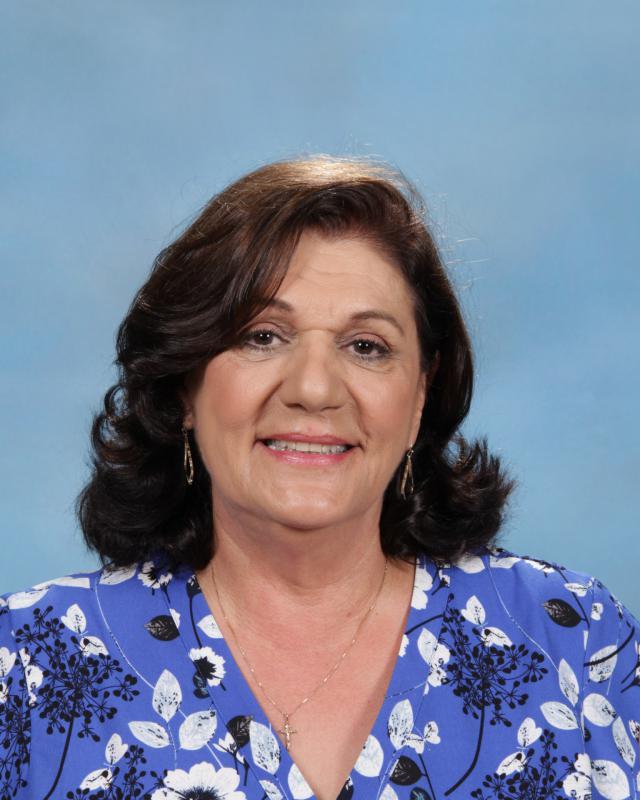 Agatha Vidrine