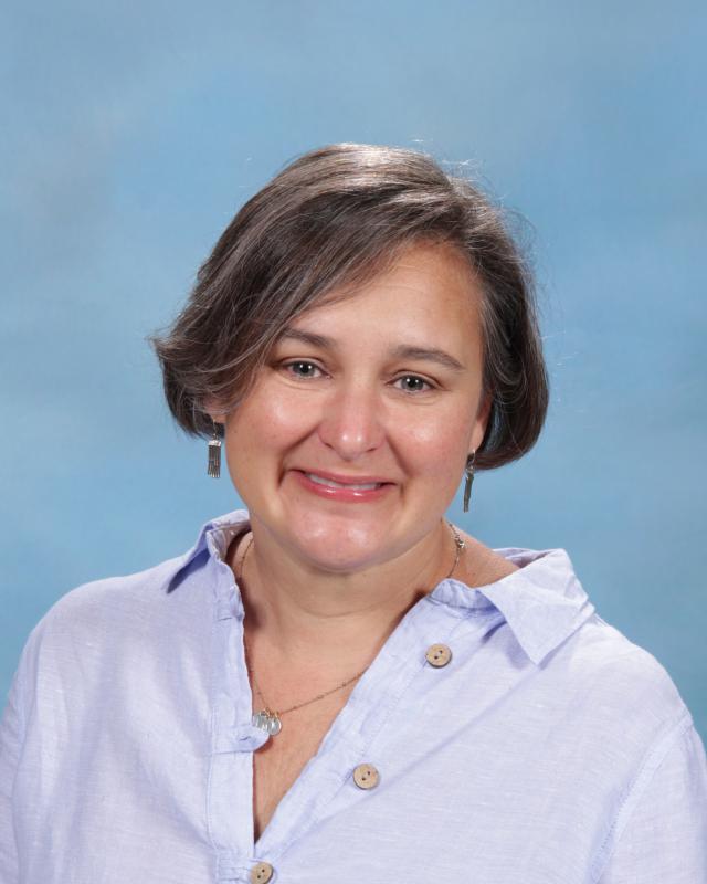 Leslie Perschall