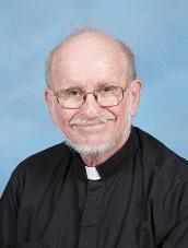 Fr. Stephen Rowntree
