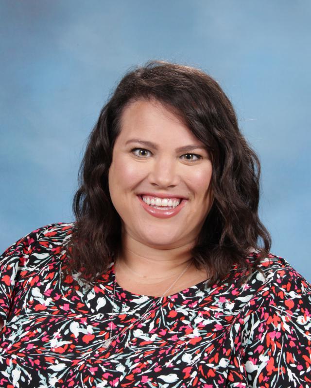 Megan Mathews