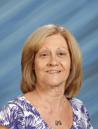 Janet Fuchs