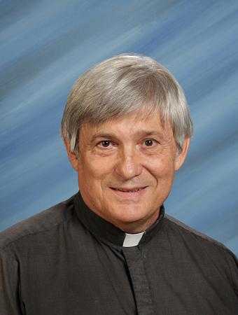 Fr. Eddie Gros