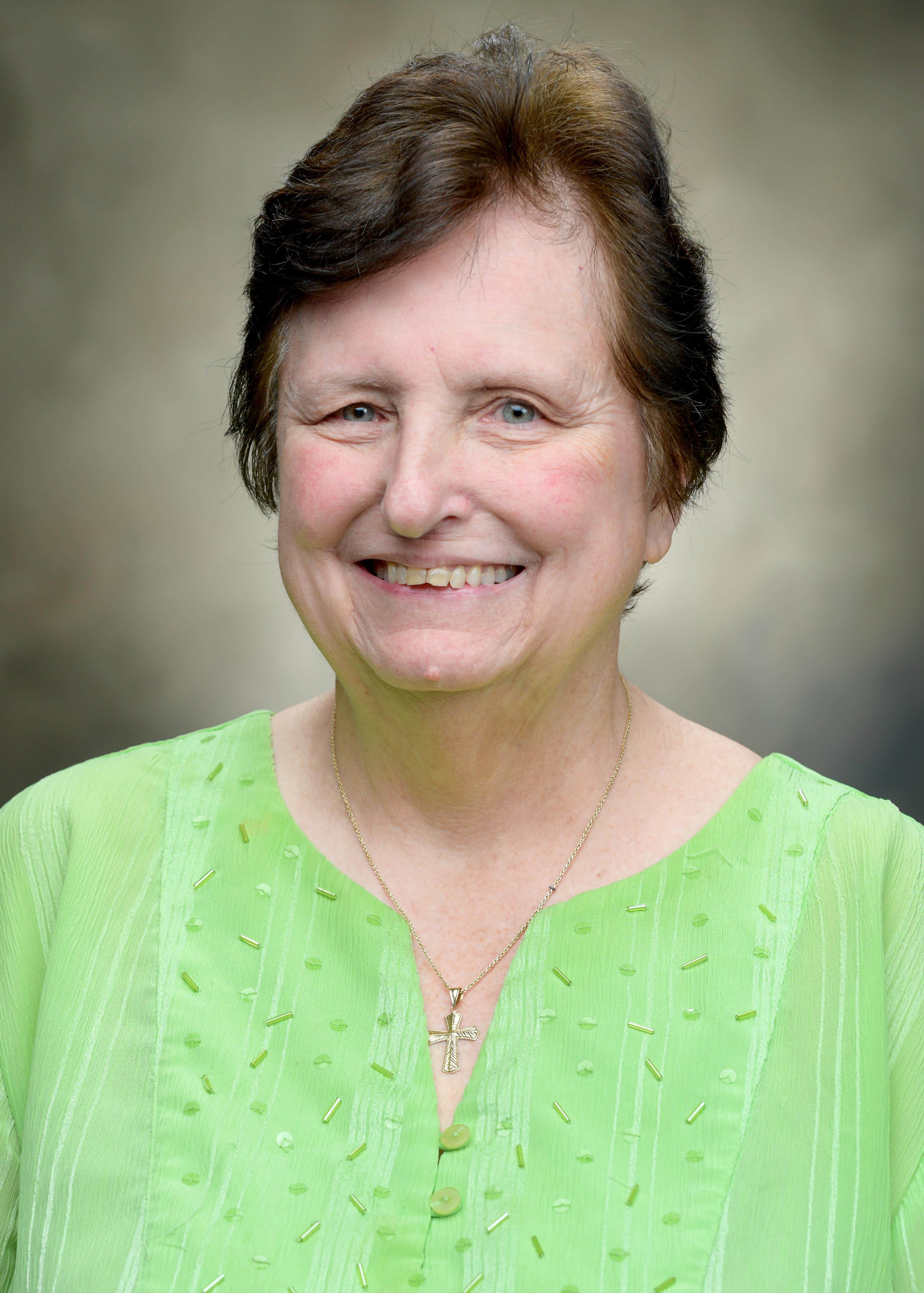 Judy Halli