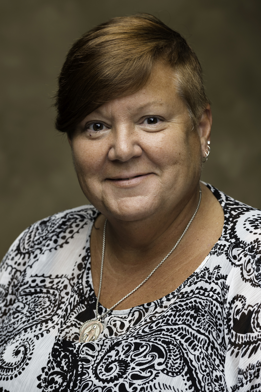 Kathy Bergeron