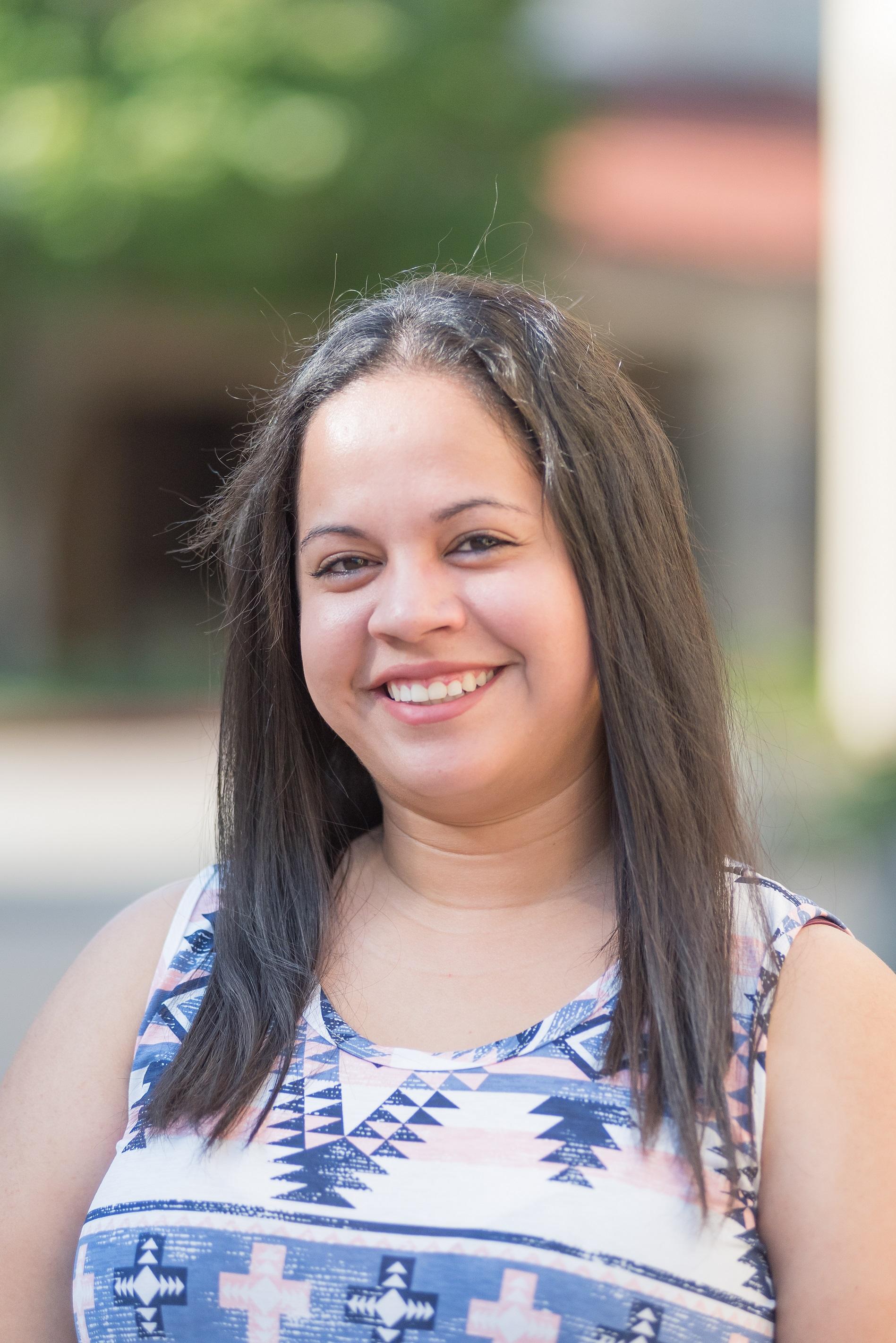 Naomi Saucedo