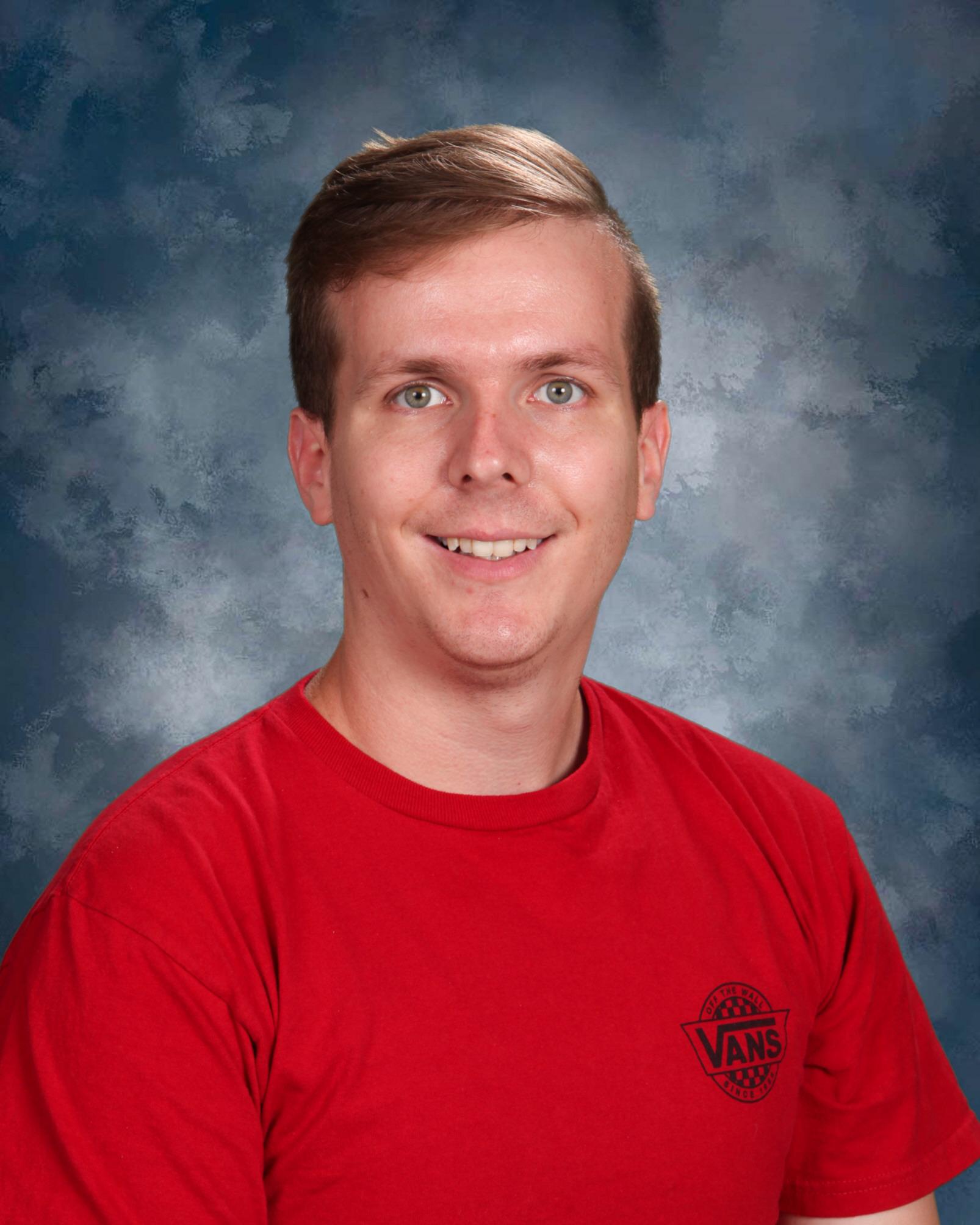 Cody Zimmerman