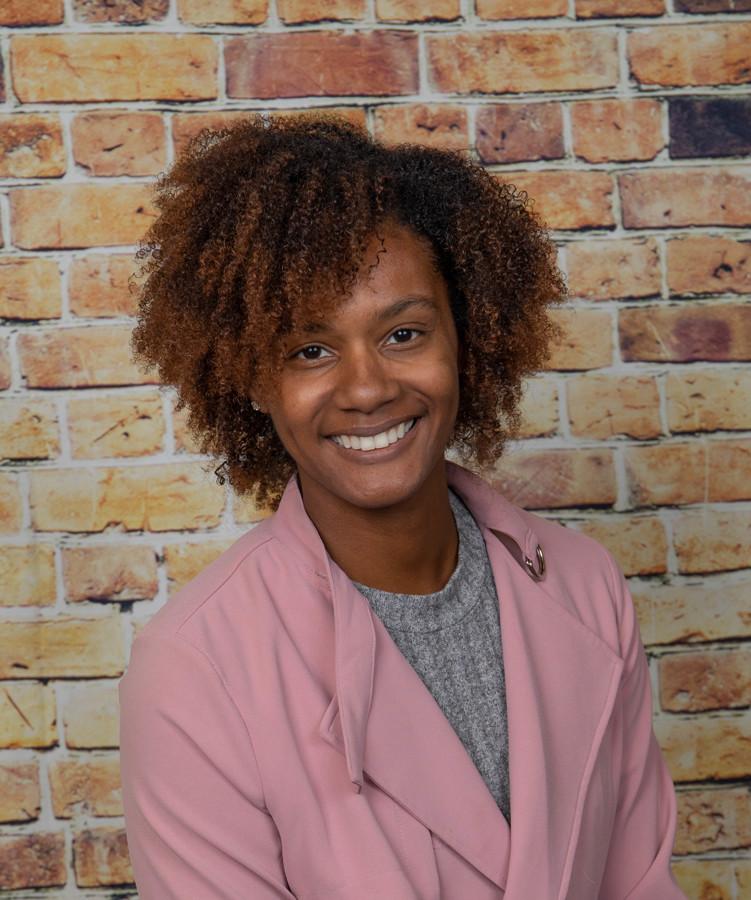 Danielle Parks
