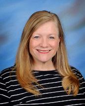 Christie Rader