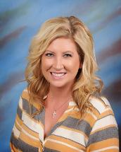 Carrie Kimbrell