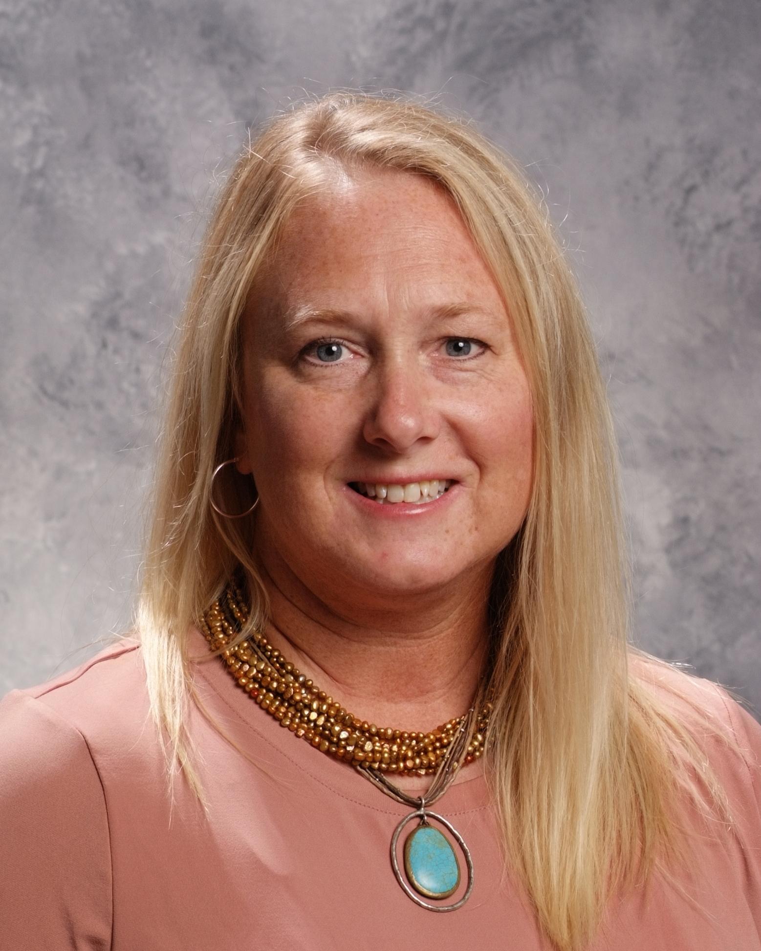 Cecilia McVey
