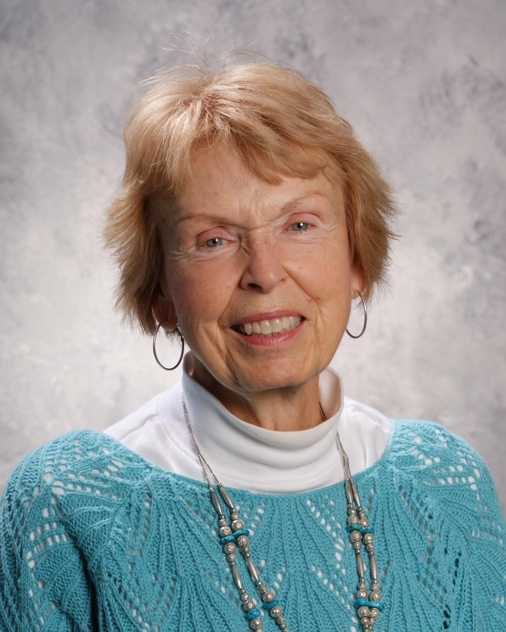 Mary Killey