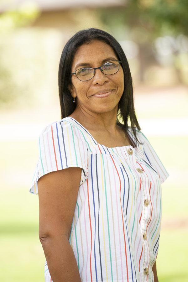 Cristina Riascos