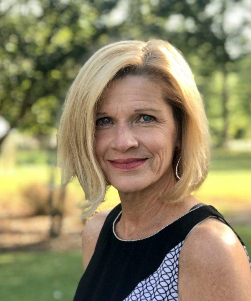 Kimberly Bauman