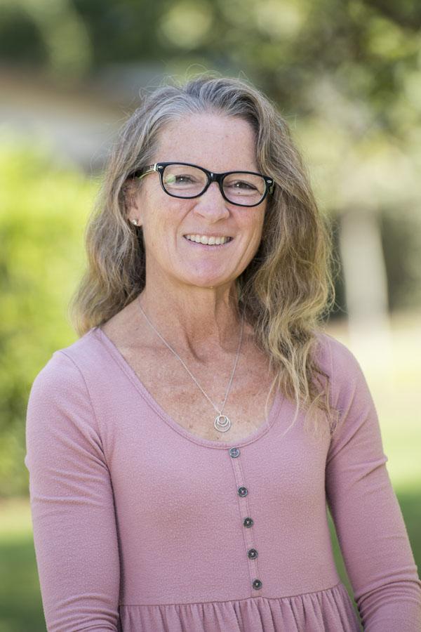 Kathy Maxfield