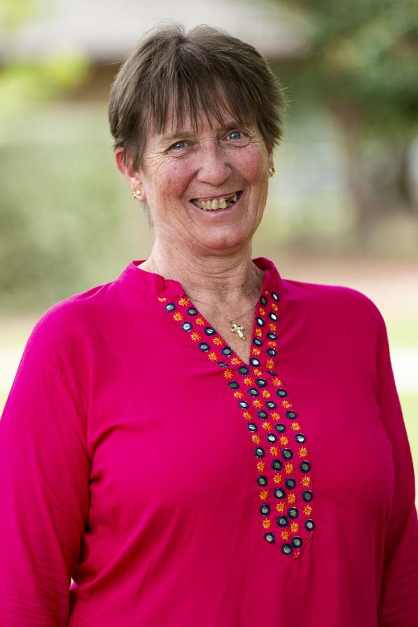 Naomi Breakenridge