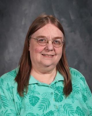 Marlene Behrends