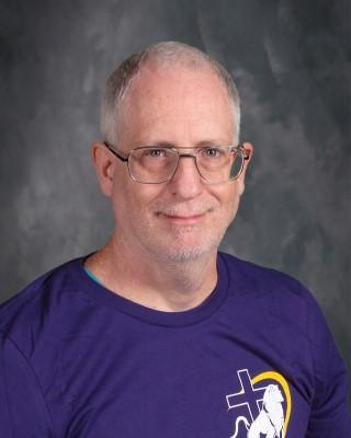 Virgil Varvel