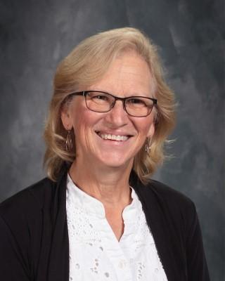 Carol Bergfield