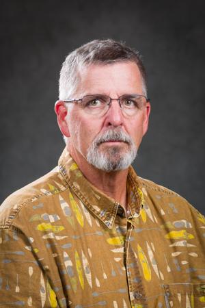 Ron Wilborn