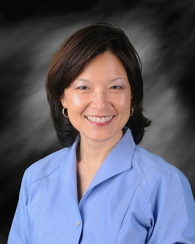 Robyn Ahn