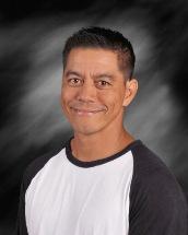 Travis Corrales