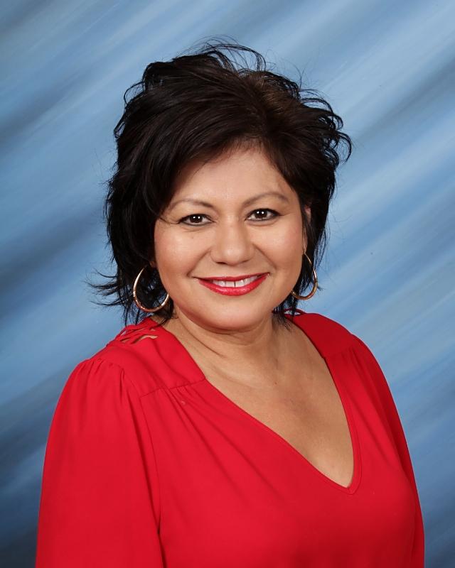 Tanya Huezo