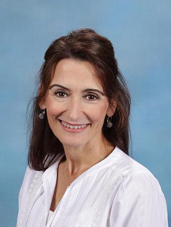 Gina Amato
