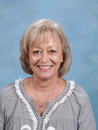 Lynn Calmes