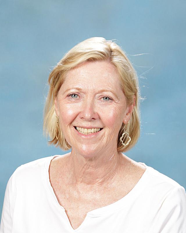 Maryann Faulkner
