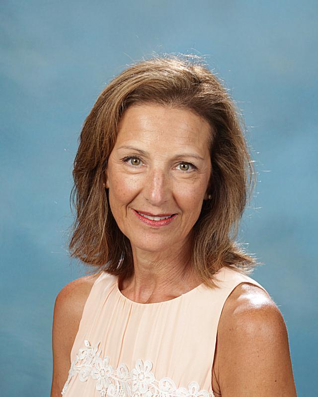 Linda Grush