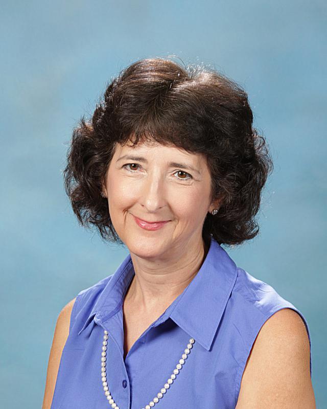 Mary Beth Stewart