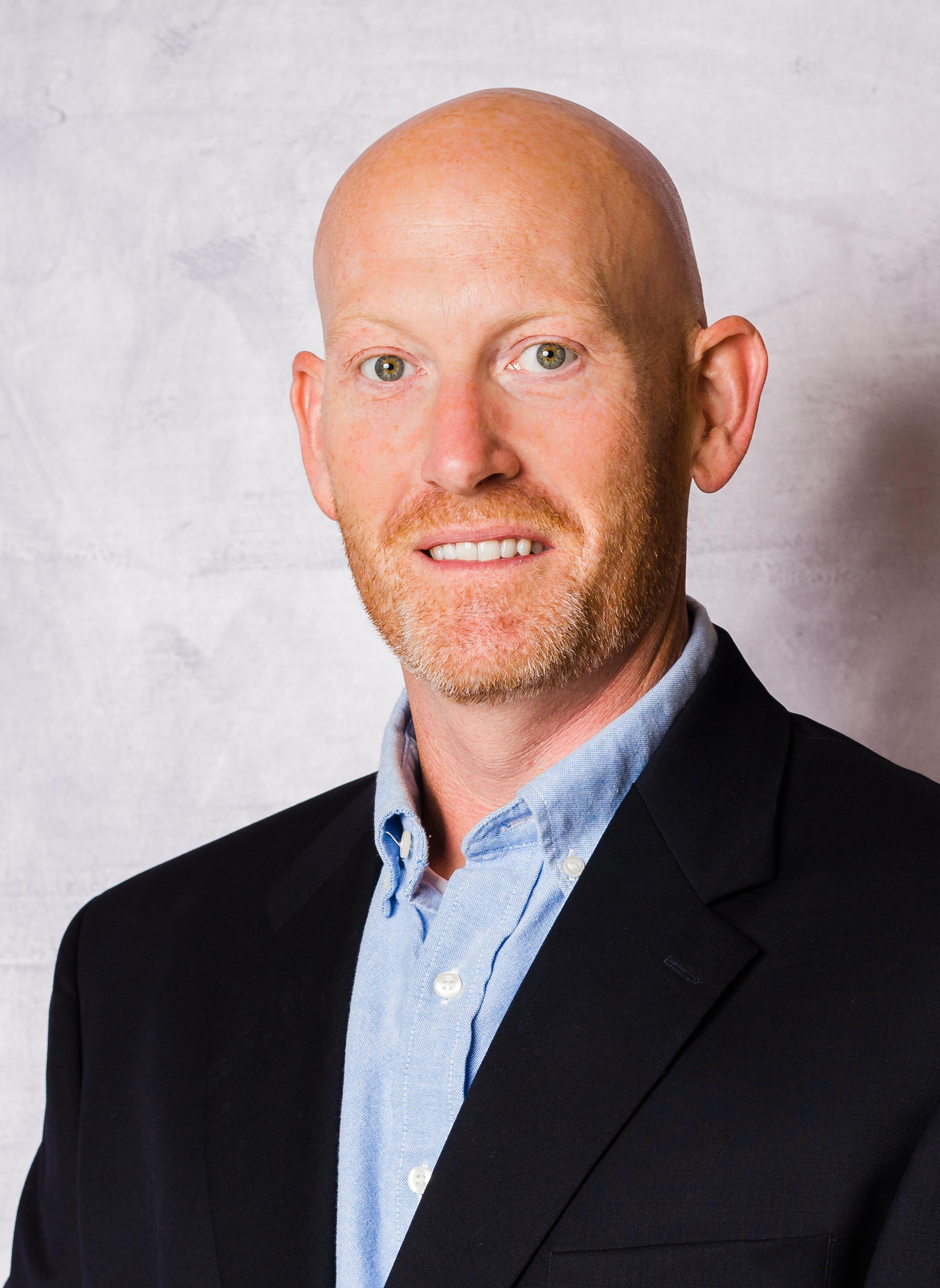 Chad Cox