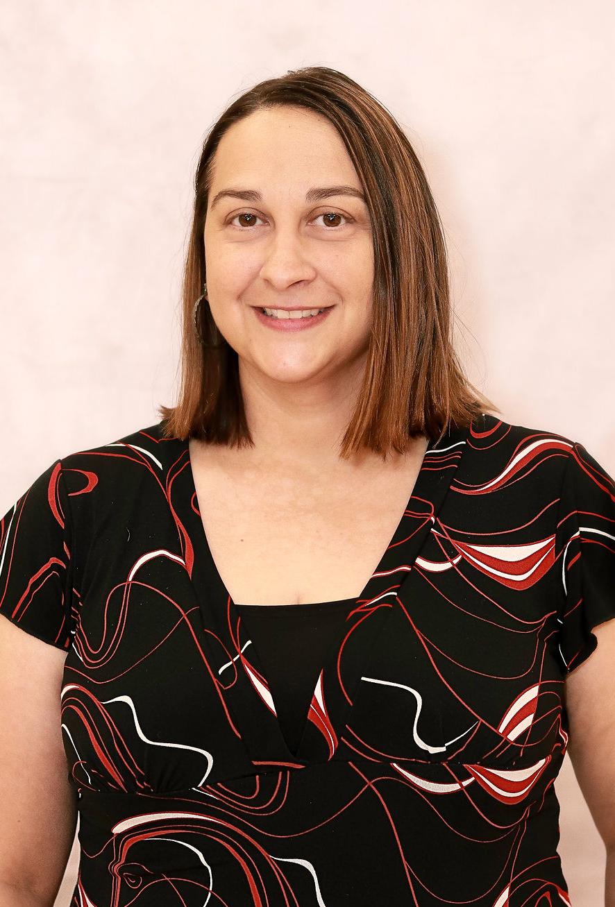 Jacqueline Fontes