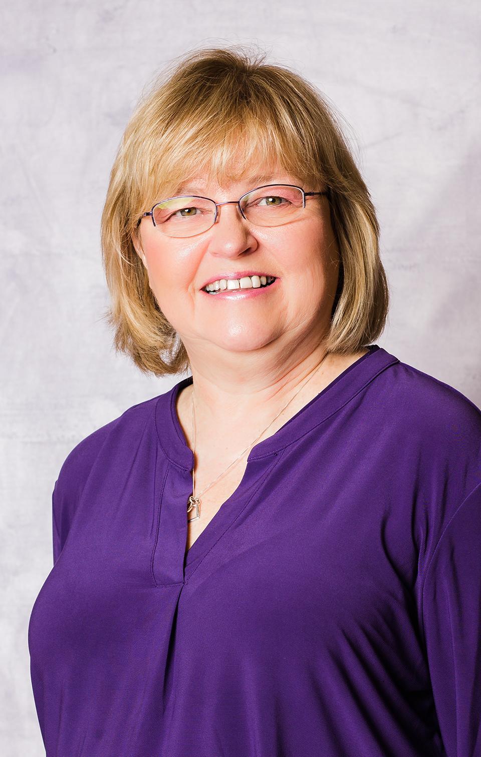 Nancy Setsor
