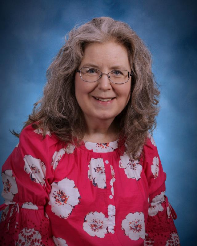 Carolyn Warner
