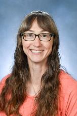 Misty McCormick