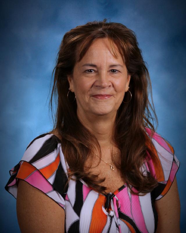 Julie Keener