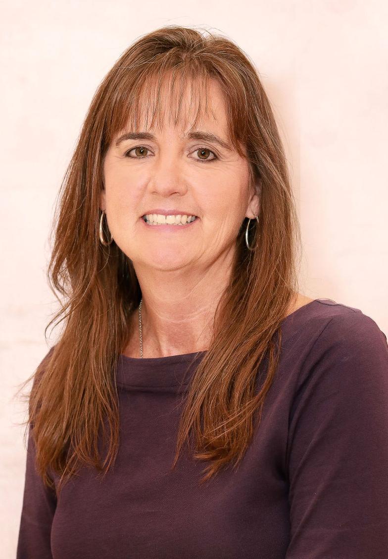Gina Averett