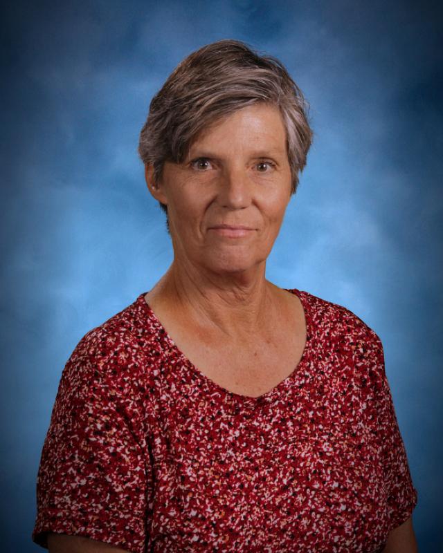 Glenda Owens