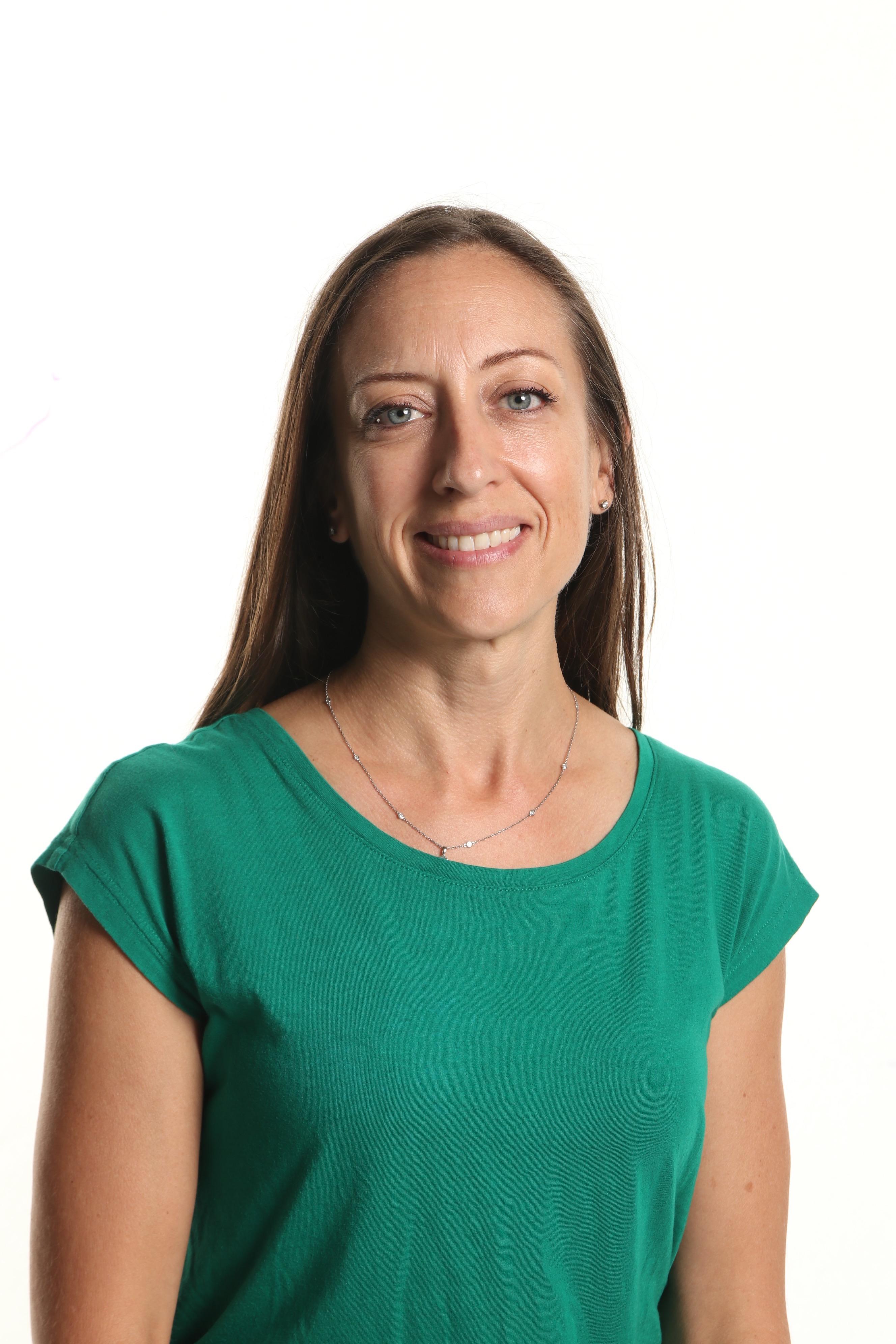 Sarah Gibbins