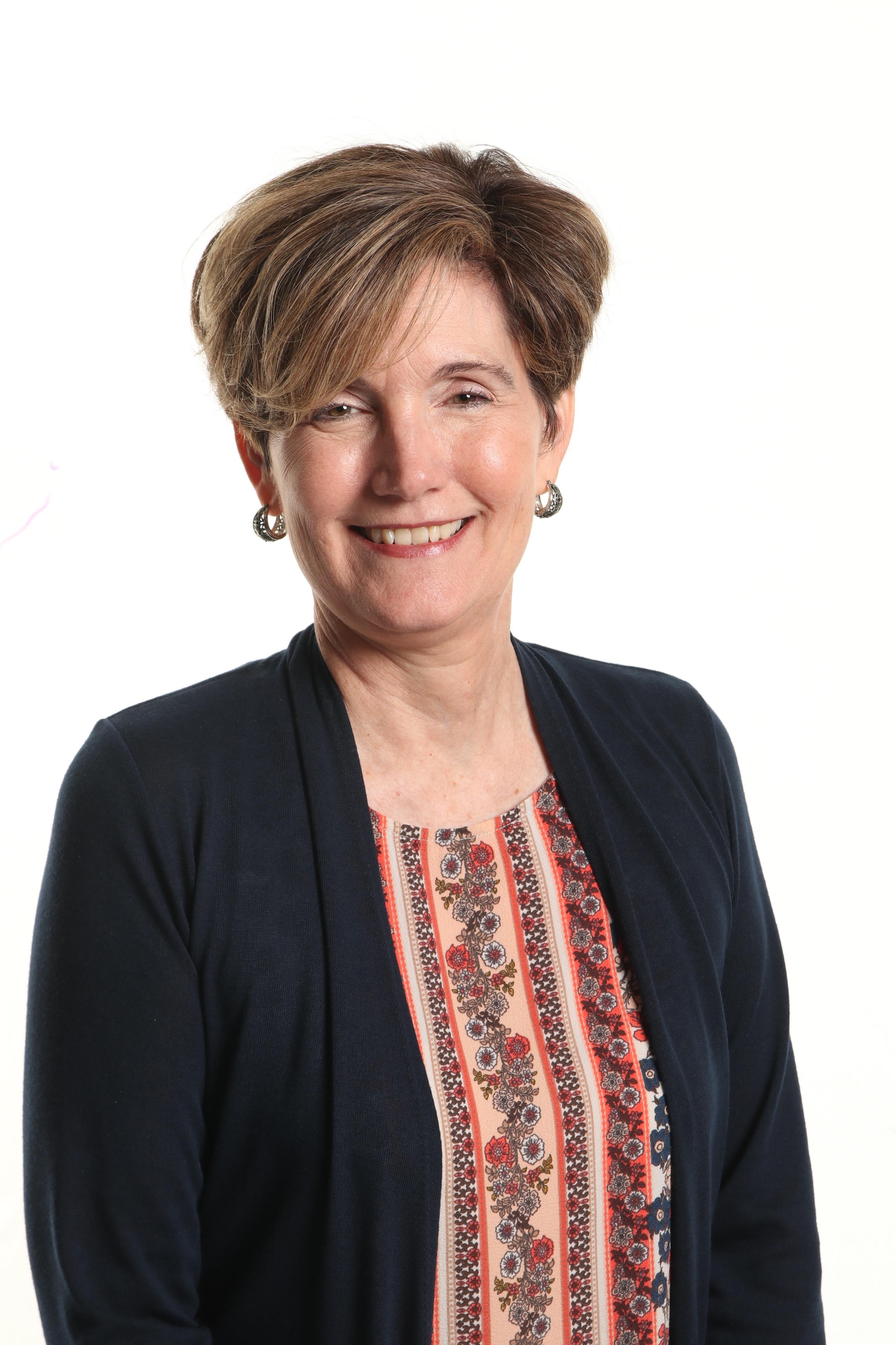 Allison Overstreet