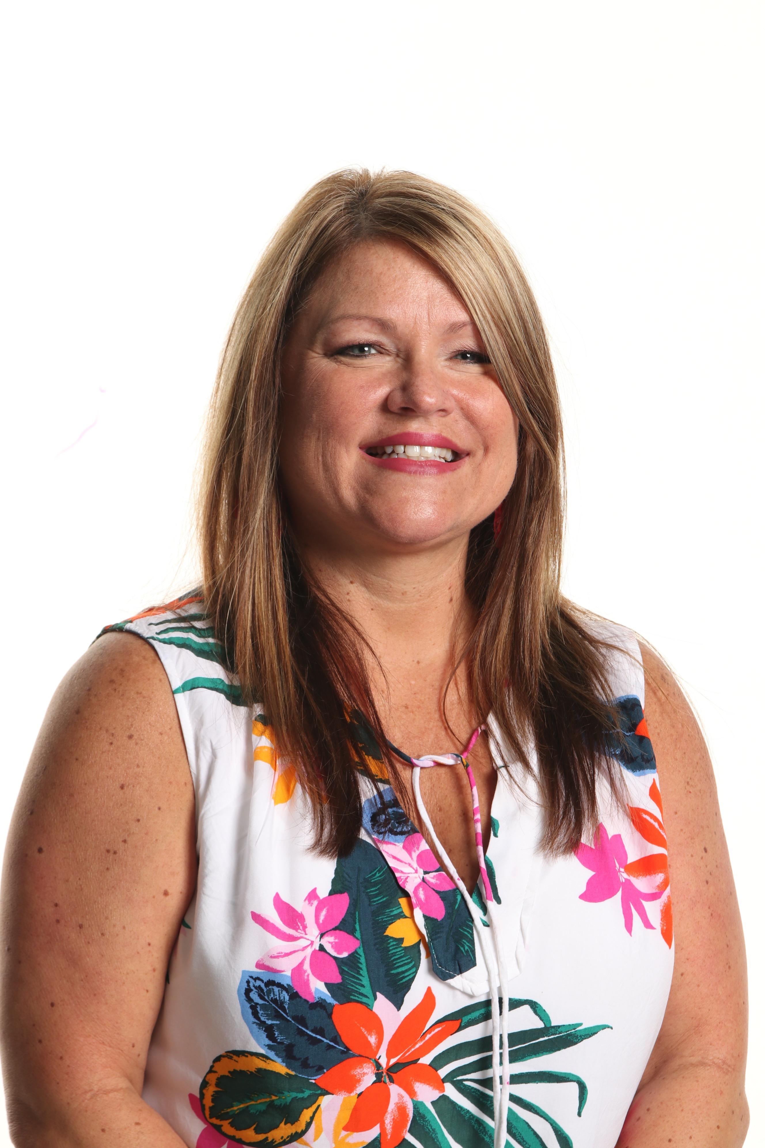 Kelly Brisco