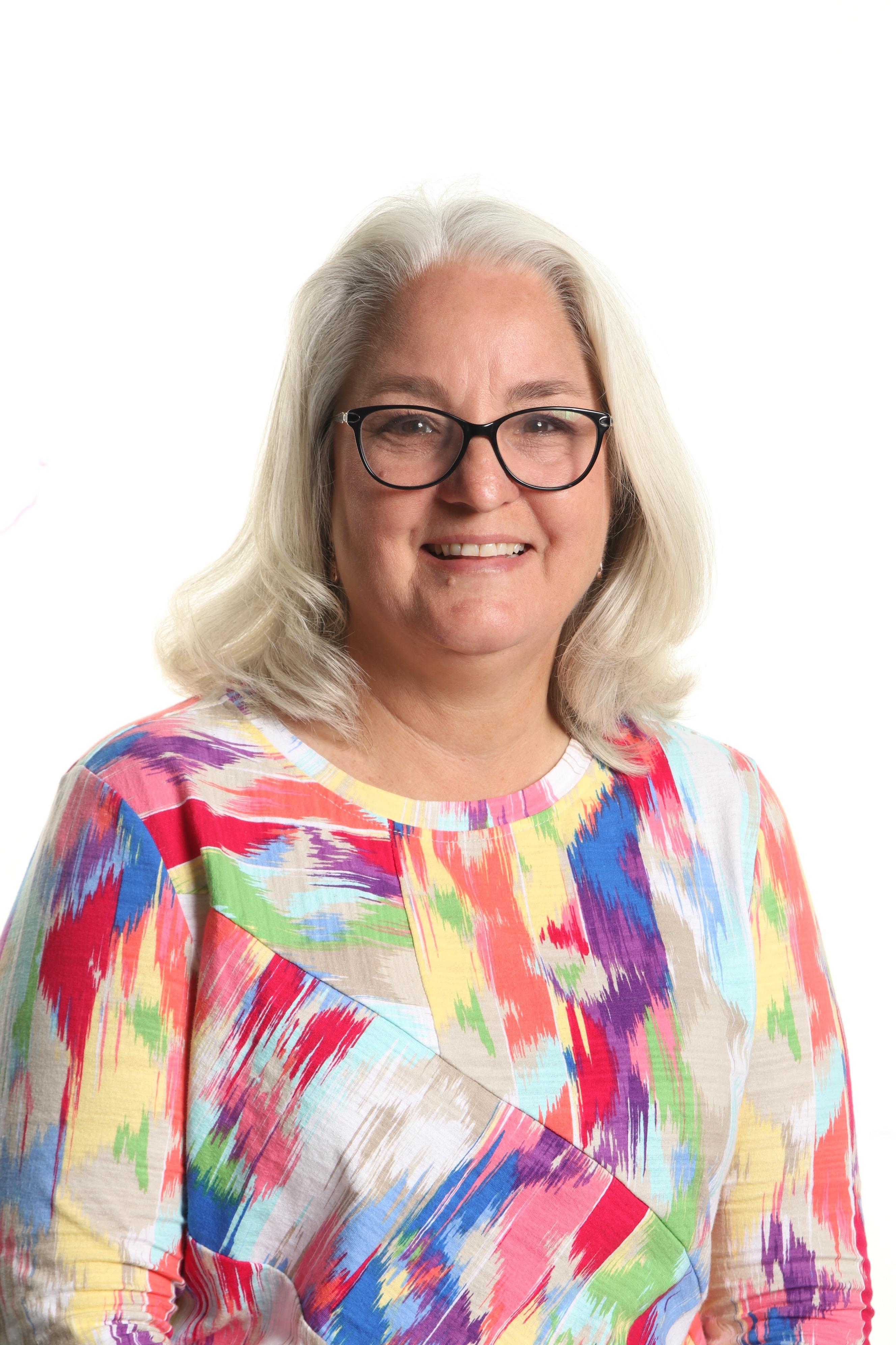 Kay Daugherty