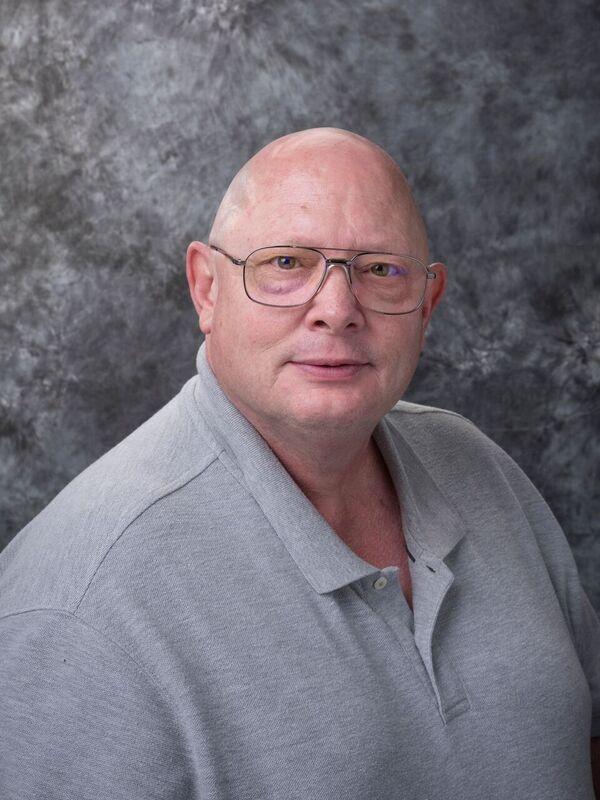 Robert Van Allen