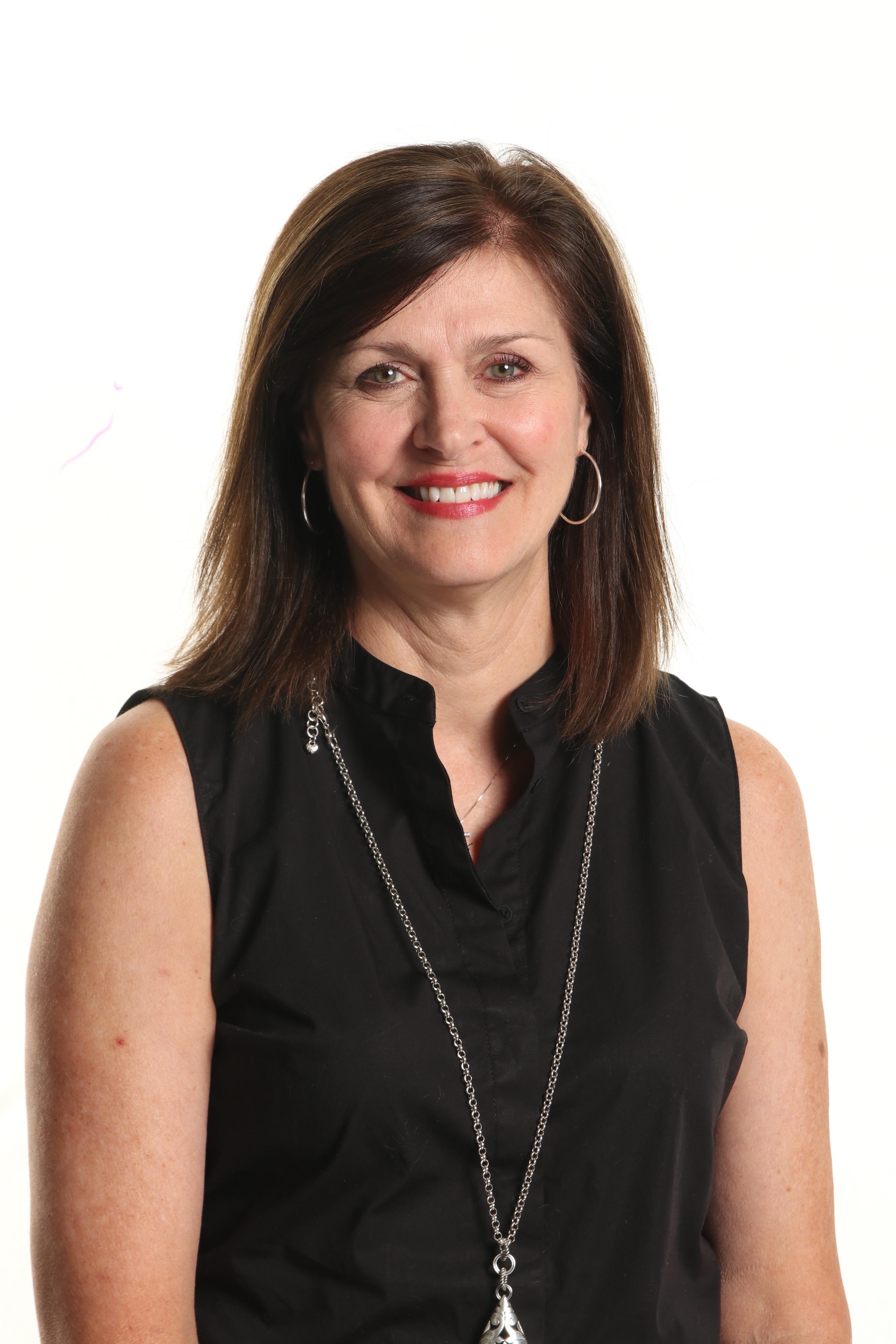 Melanie Barfield