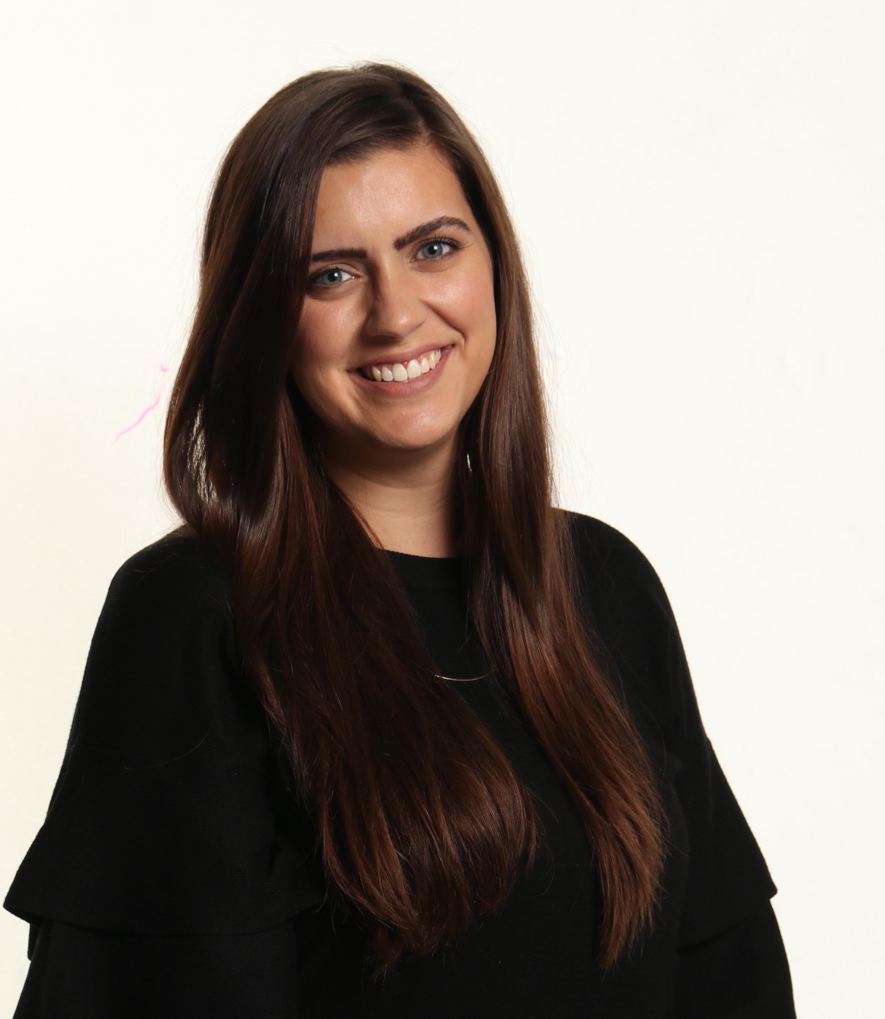 Priscilla Meairs