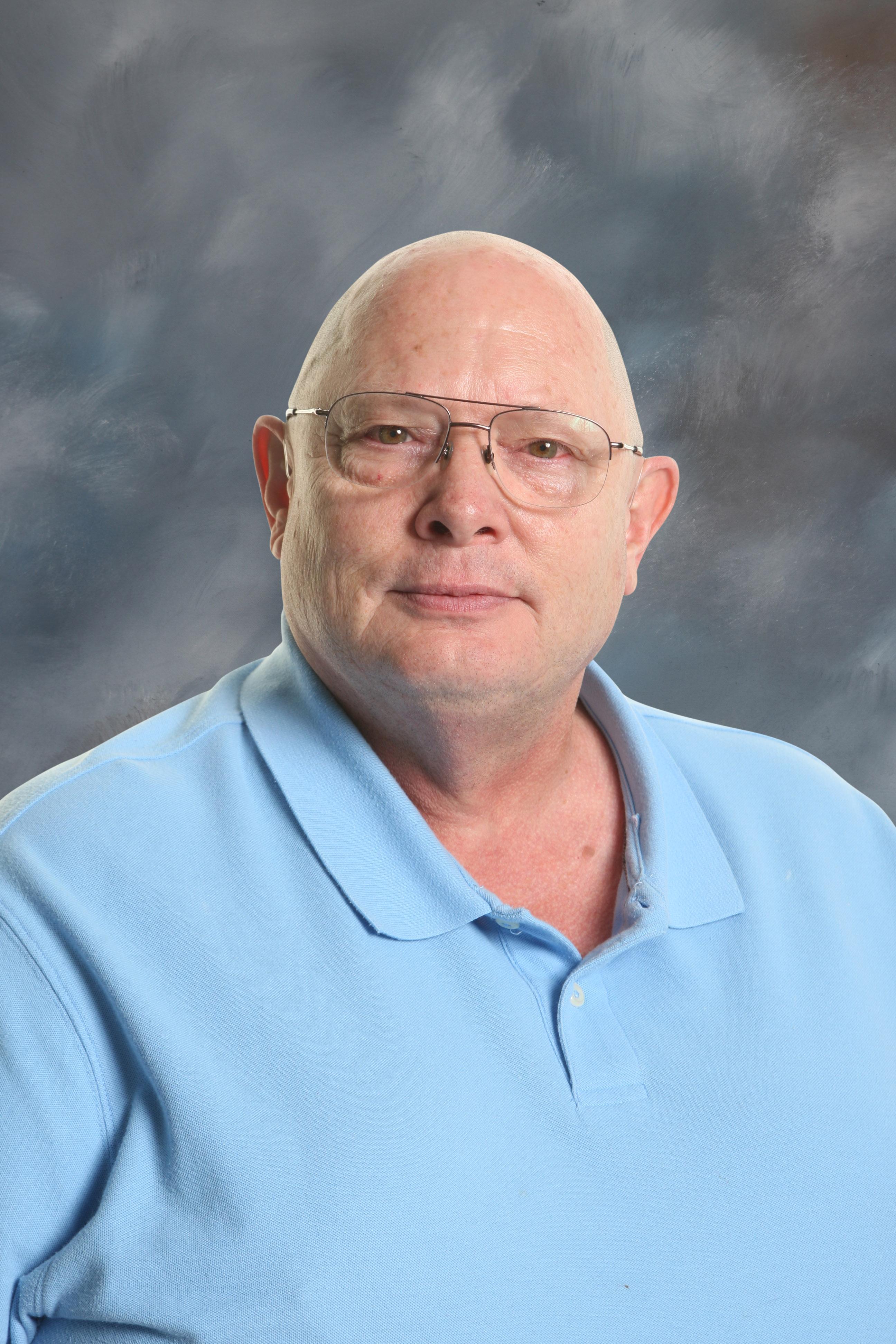 Bob Van Allen