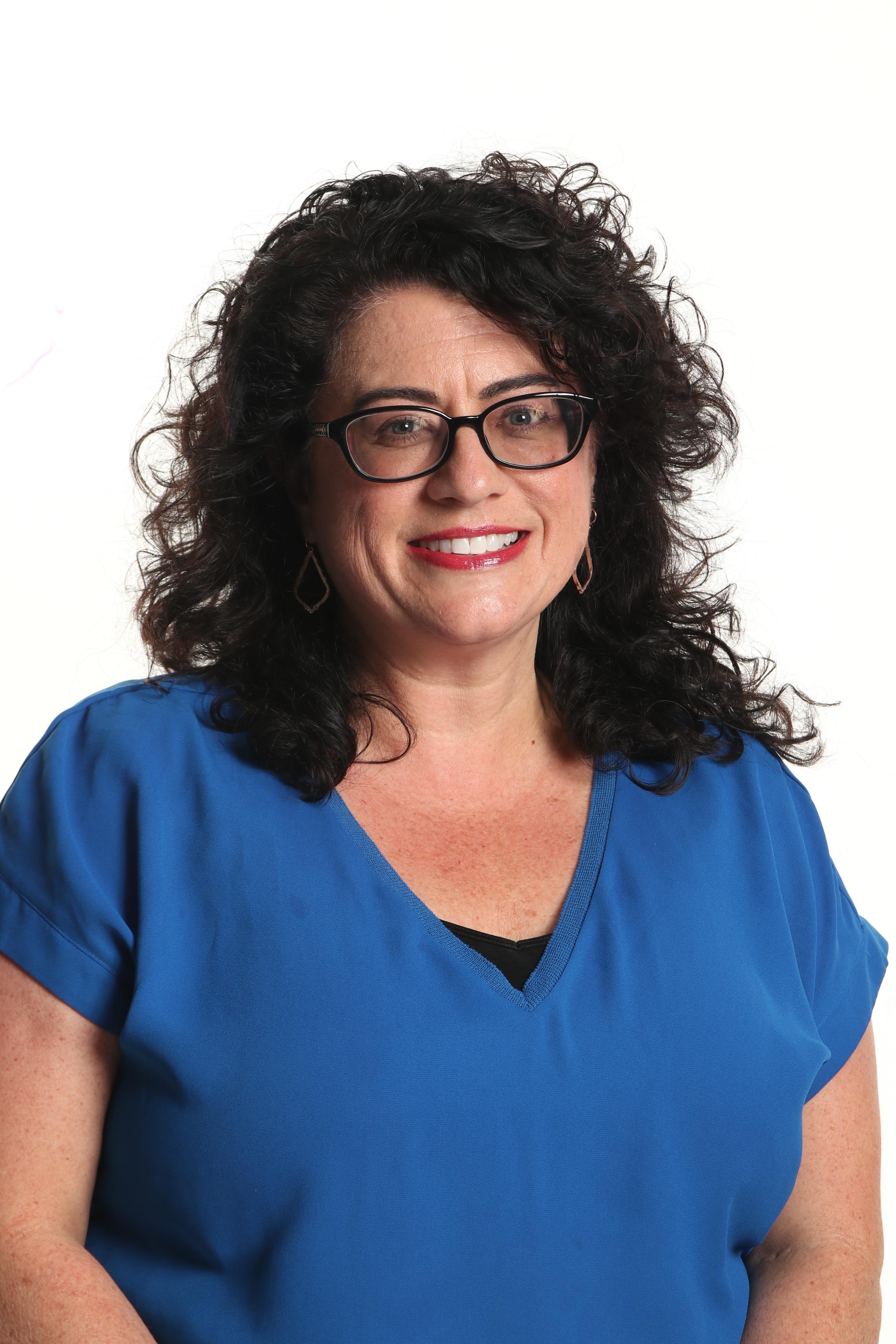 Colleen Yellak