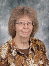 Mary Diercks